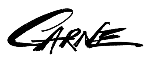 Artist signature 222
