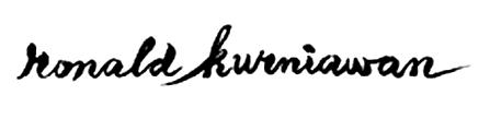 Artist signature 76