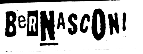 Artist signature 18