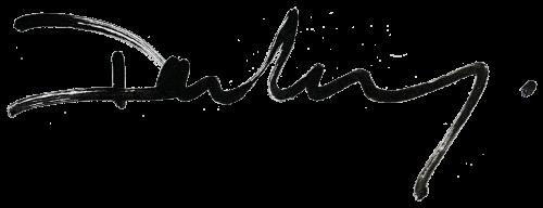 Artist signature 206
