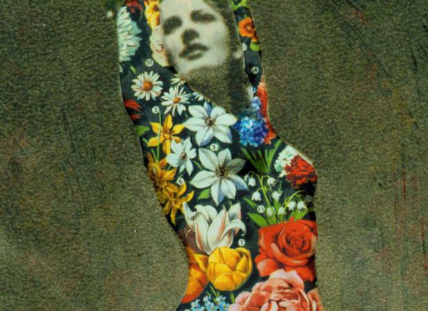 Femme Fleur Inner Beauty / Baltimore Magazine