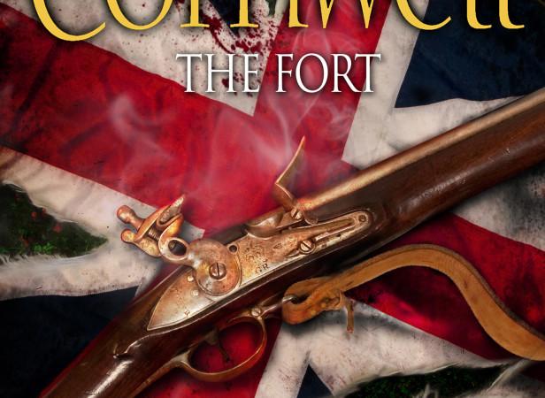 The Fort / Bernard Cornwall