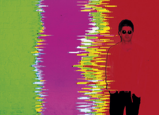 Ballad Of The Might I / Noel Gallagher