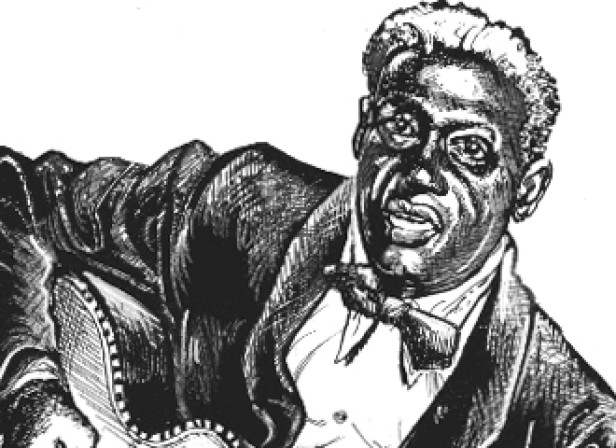 100 Years Of The Blues Leadbelly