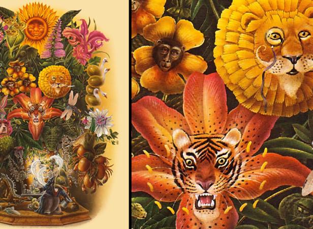 Flora Zoologica