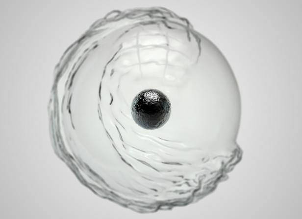 Ident 6 / Black Ocean