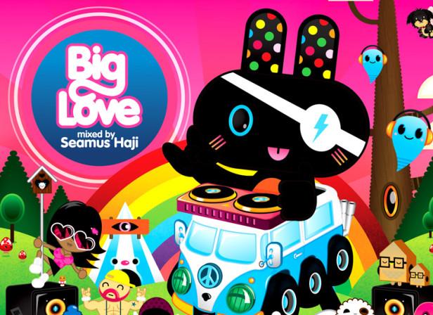 Big Love Seamus Haji