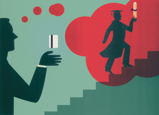 Paying For Your EMBA