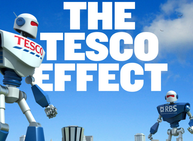 The Tesco Effect