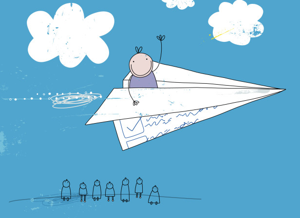 Retirement Plane / Standard Life