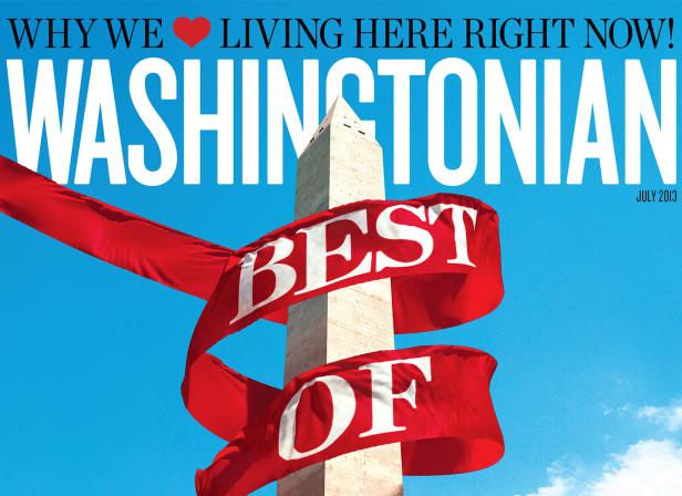 Best Of Issue Washingtonian