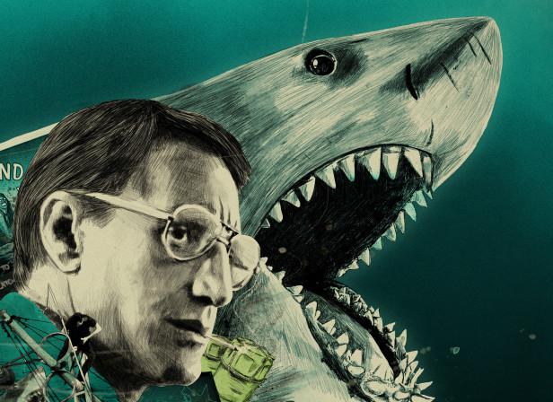 Jaws / Empire Magazine