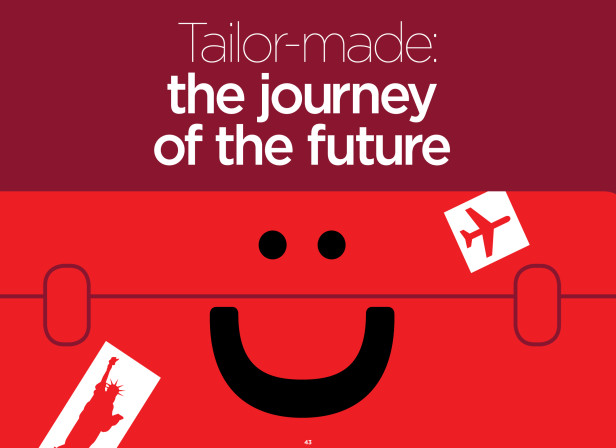 Passenger Experience IATA Annual Report