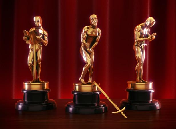 Oscars- Esquire Magazine