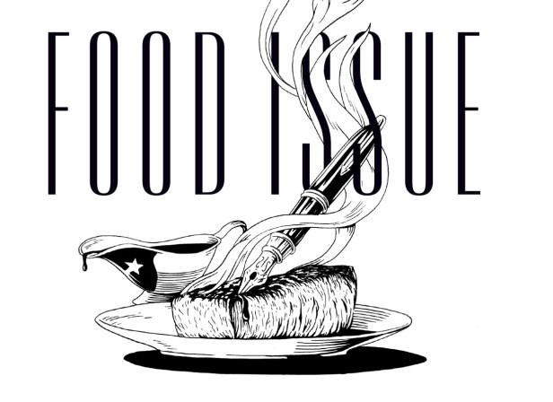 Steak / Food Issue