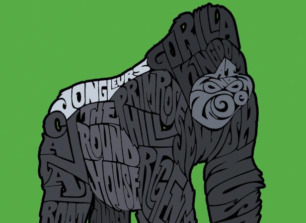 Visit London Gorilla