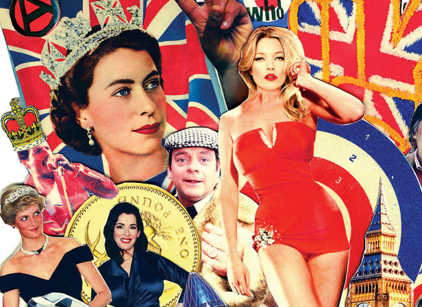 Cool Britain / She Magazine