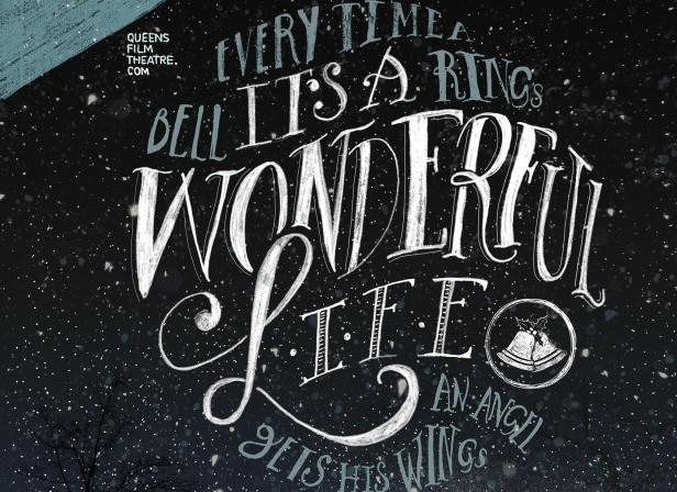 It's A Wonderful Life / QFT