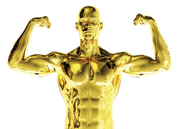 Men's Health Fitness Awards