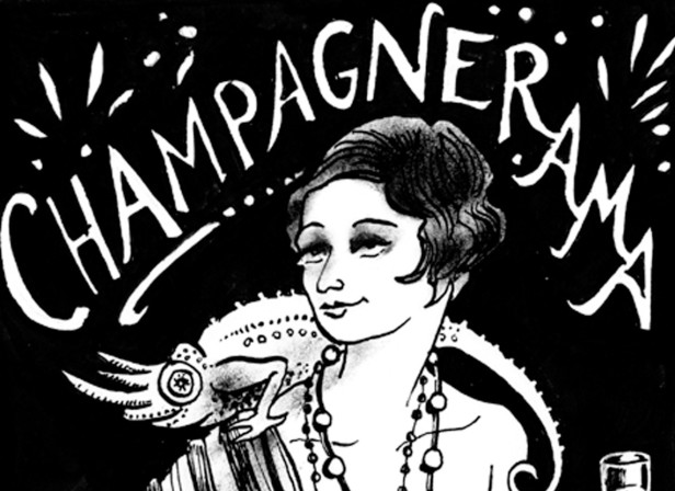 Berlin Champagnerama Club