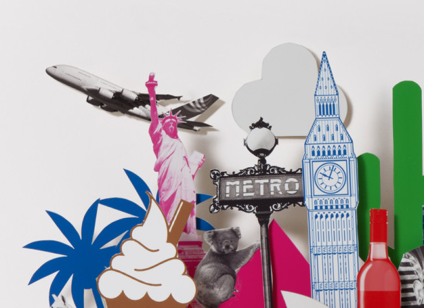 Travel Around The World / Which?