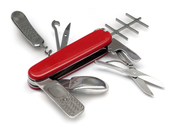 Which? / Utility Knife