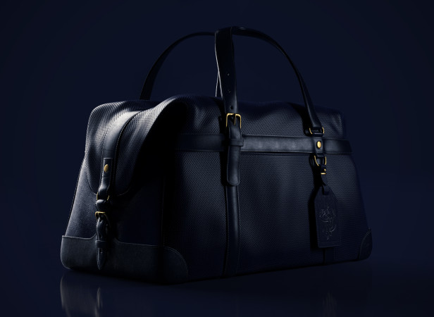 Diageo Johnnie Walker Blue Label Vip Bag Visuals 1