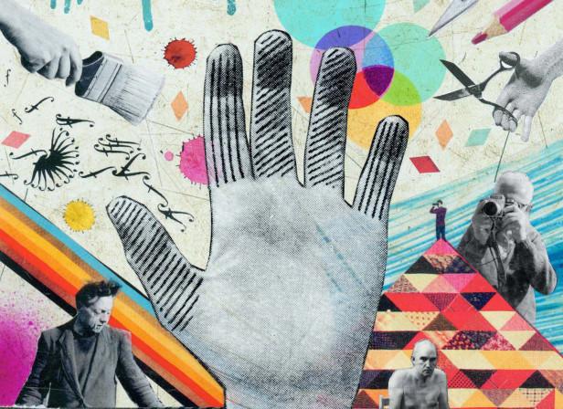Art's Hidden Heroes  / The Big Issue
