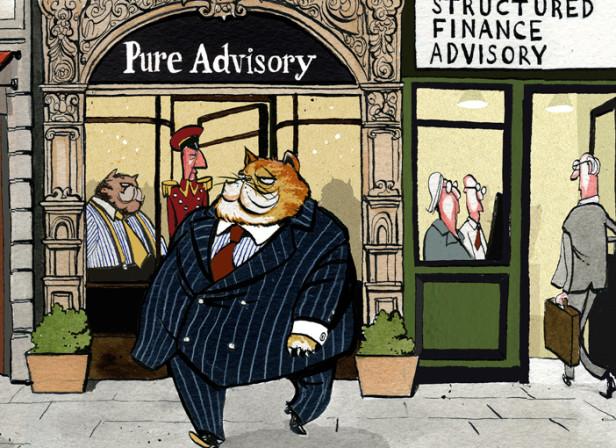 Finance Advice Euromoney