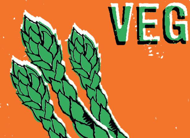 Jamie Oliver's Vegetables