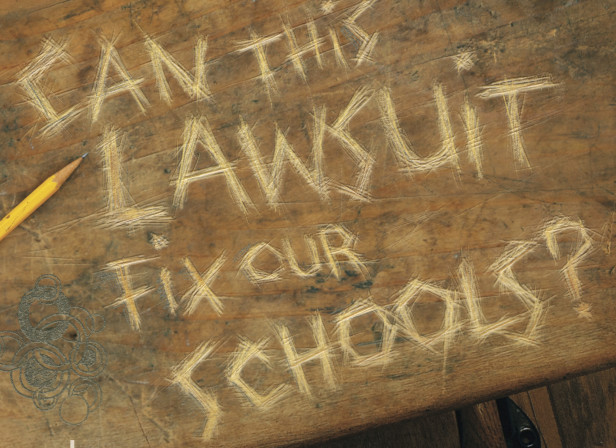 California Lawyer Magazine