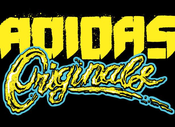 Monter Type / Adidas Originals