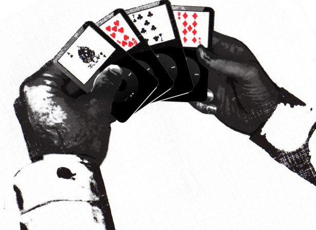 Gaming Economist
