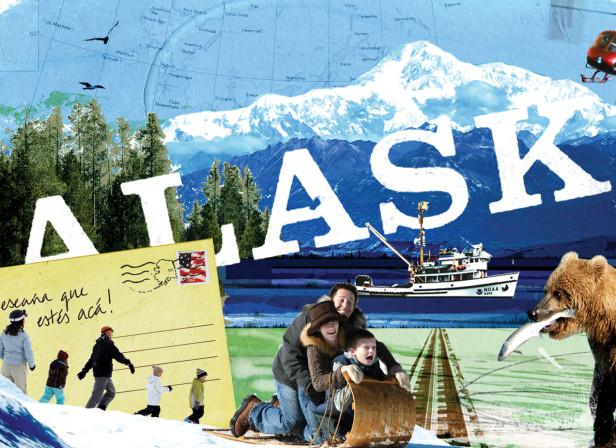 Alaska Travel Guide AARP AVIVA Magazine