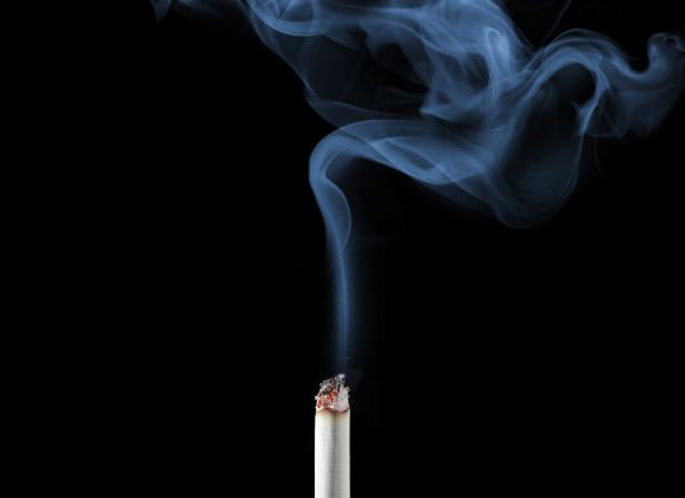 Smoking / Midwife Magazine