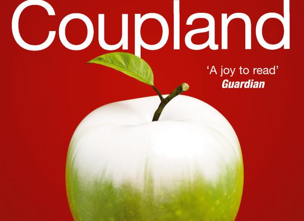 Douglas Coupland - Generation A Cover