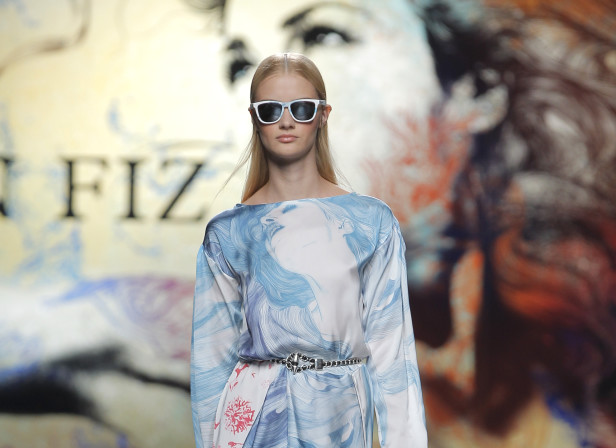 IonFiz / Mercedes Benz Fashion Week