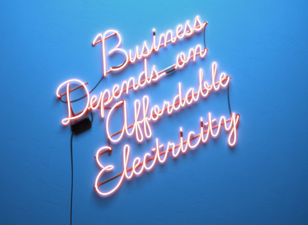 TriState Business Depends On Affordable Electricity