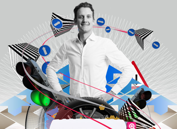 Angus Elphinstone / Virtual Business
