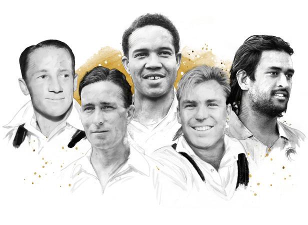 Players / Cricketer Magazine