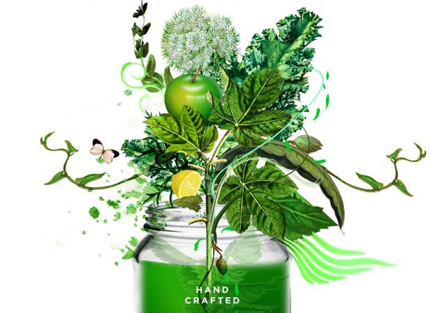 Botanica Jar