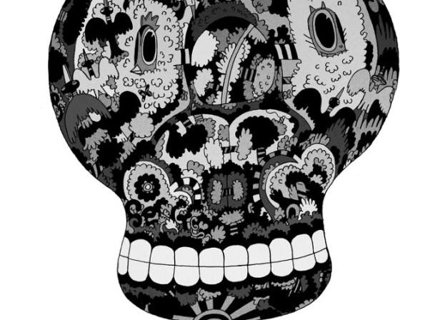 Charity Skull