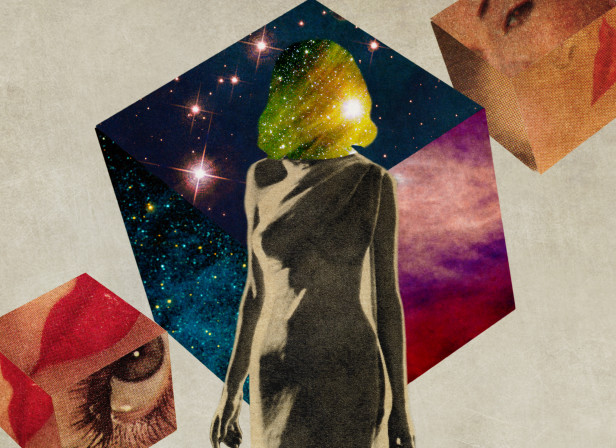 Galaxy Girl