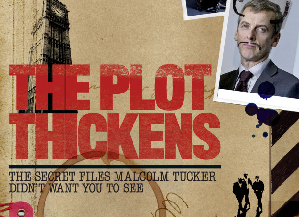 The Thick of it the Guardian Guide