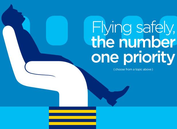 IATA Annual Report Safety