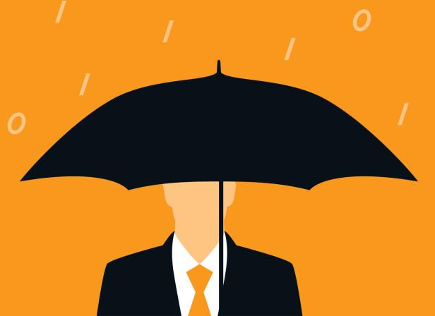 Raining Binary / Lloyds