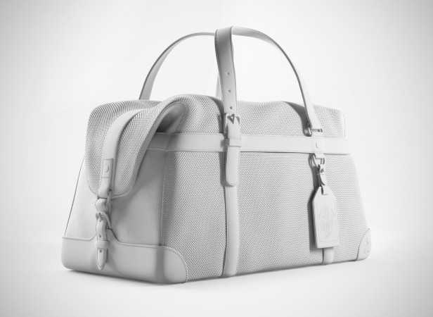 Diageo Johnnie Walker Blue Label Vip Bag Visuals 2