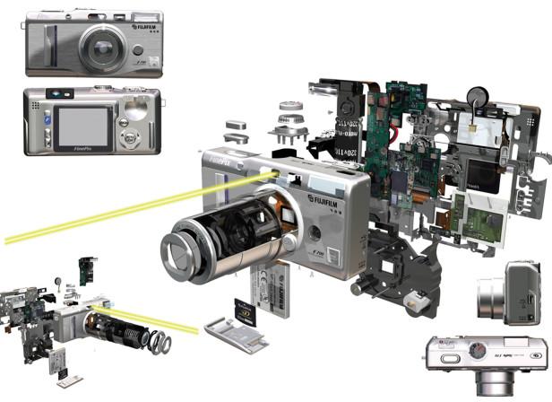 Fuji Camera 2
