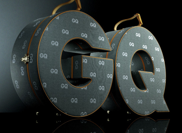 GQ Australia / The New Rules Of Luxury