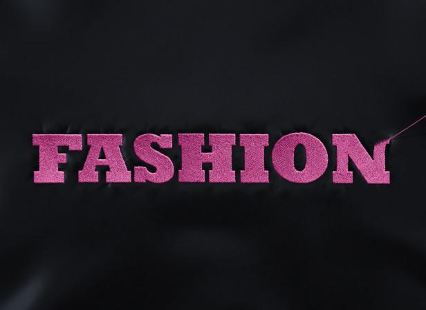 Fashion Stitched